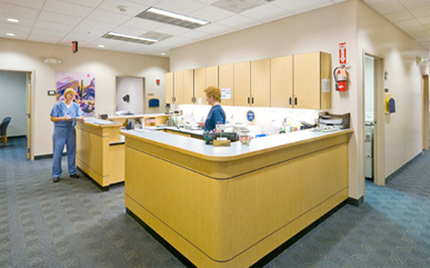 Plan your next visit to Tucson Gastroenterology Specialists